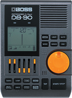 BOSS Dr.Beat DB-90