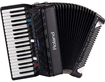 Roland V-Accordion FR-3