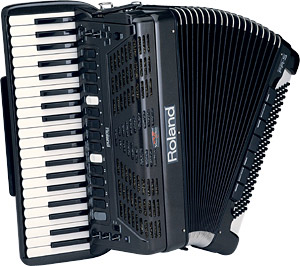 Roland V-Accordion FR-5