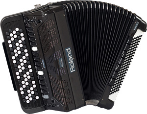 Roland V-Accordion FR-5b