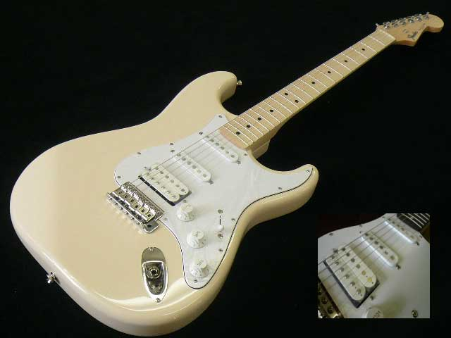 FENDER JAPAN ST-STD-SSH