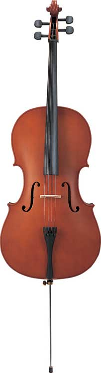 Hallstatt Cello HC700