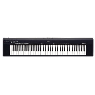 YAMAHA Portable Grand NP-30