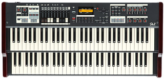 HAMMOND STAGE KEYBOARD SK2